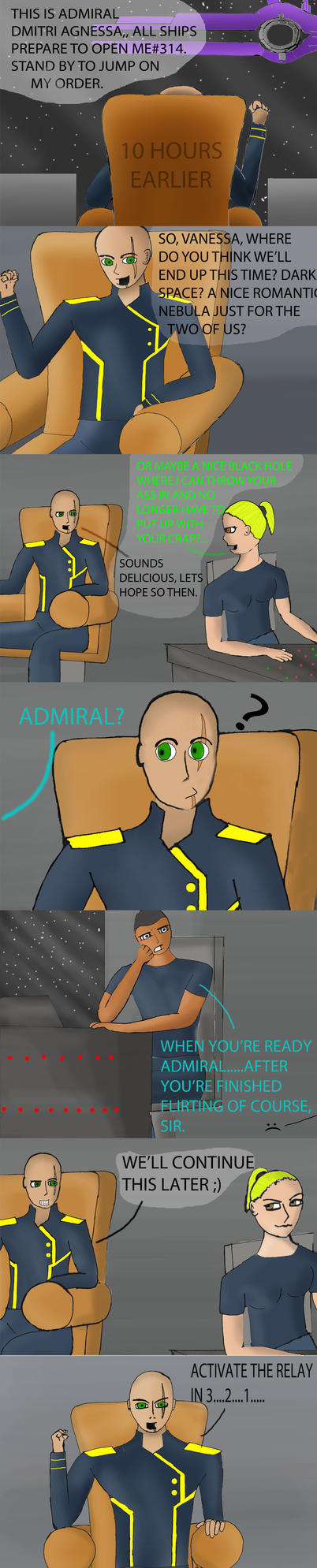 First contact prologue pg2 by rofl coppta on deviantart for Rofl meaning in chat