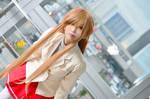 Asuna yuuki normal school days
