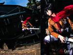 Mikasa Ackerman 01