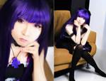 Kuroneko Summer Dress Cosplay