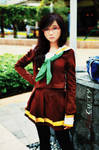 Asuka Tanaka: Hibike! Euphonium