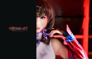 Mumei-cosplay-kabaneri