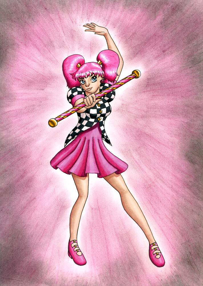 Suga Senshi by Chibi-Sugar