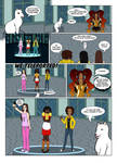 SMV Entrance Comic page 5 ( Last Page ) by Chibi-Sugar