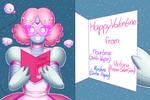 SMV - Valentine Sailor Columba by Chibi-Sugar