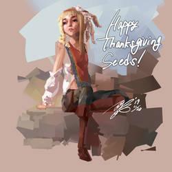 Thanksgiving 2019 POPPY