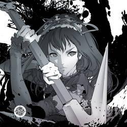 Phantom Breaker: Mikoto Nishina