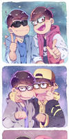 Frames by SteakFrites