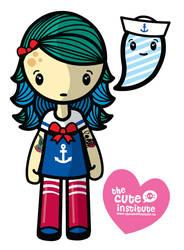 Sailor Sue