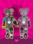 Bionic Bear Love