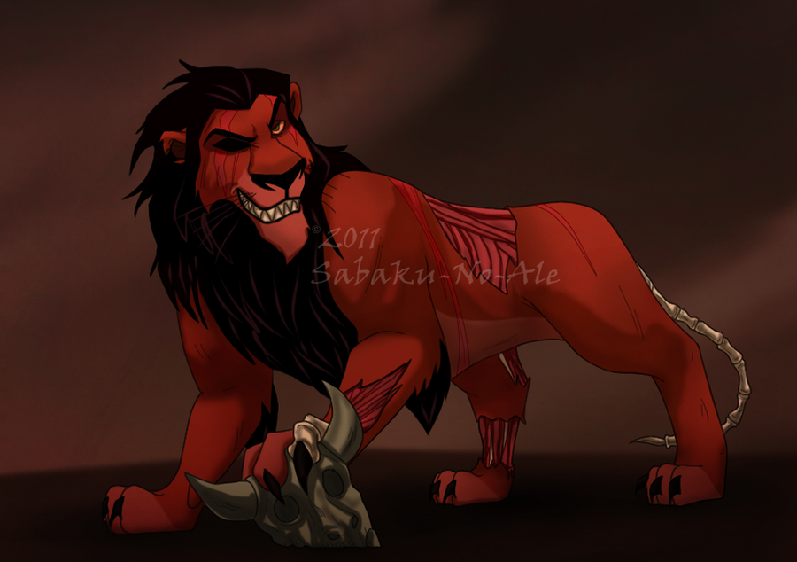 The Lion King Disney Tv Tropes | Autos Post