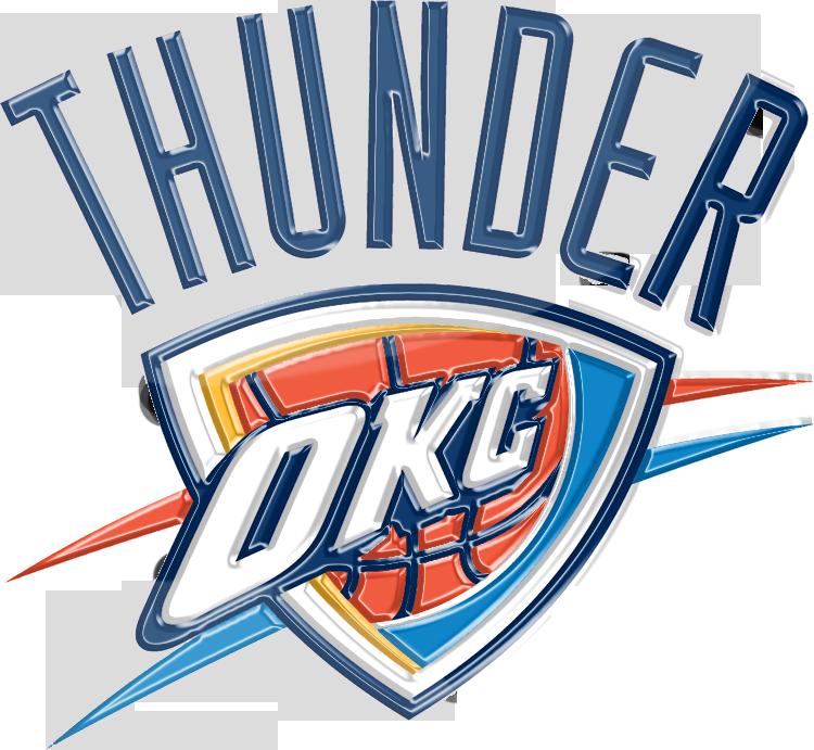 J Logo 3d Oklahoma City T...