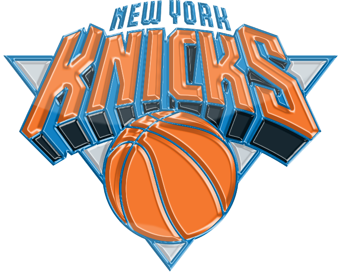 New York Knicks 3D Logo By Rico560 On DeviantArt