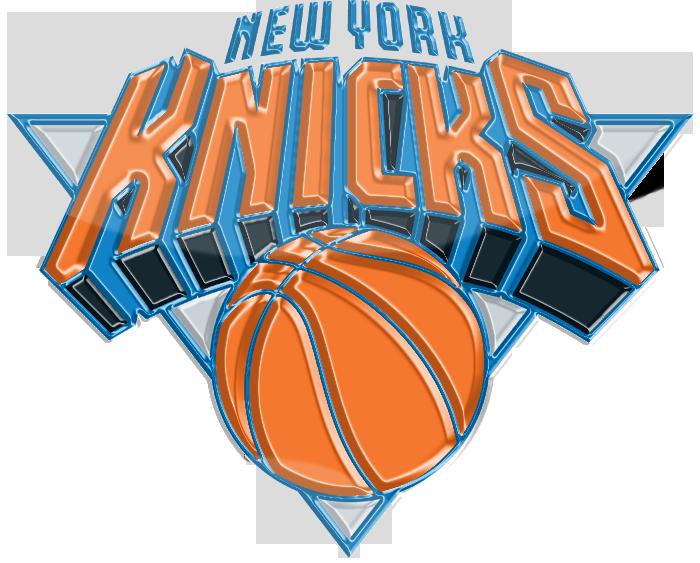 New York Knicks 3D Logo by Rico560 on DeviantArt