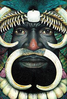 PNG Man