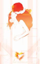 digital darling by fantazsikart