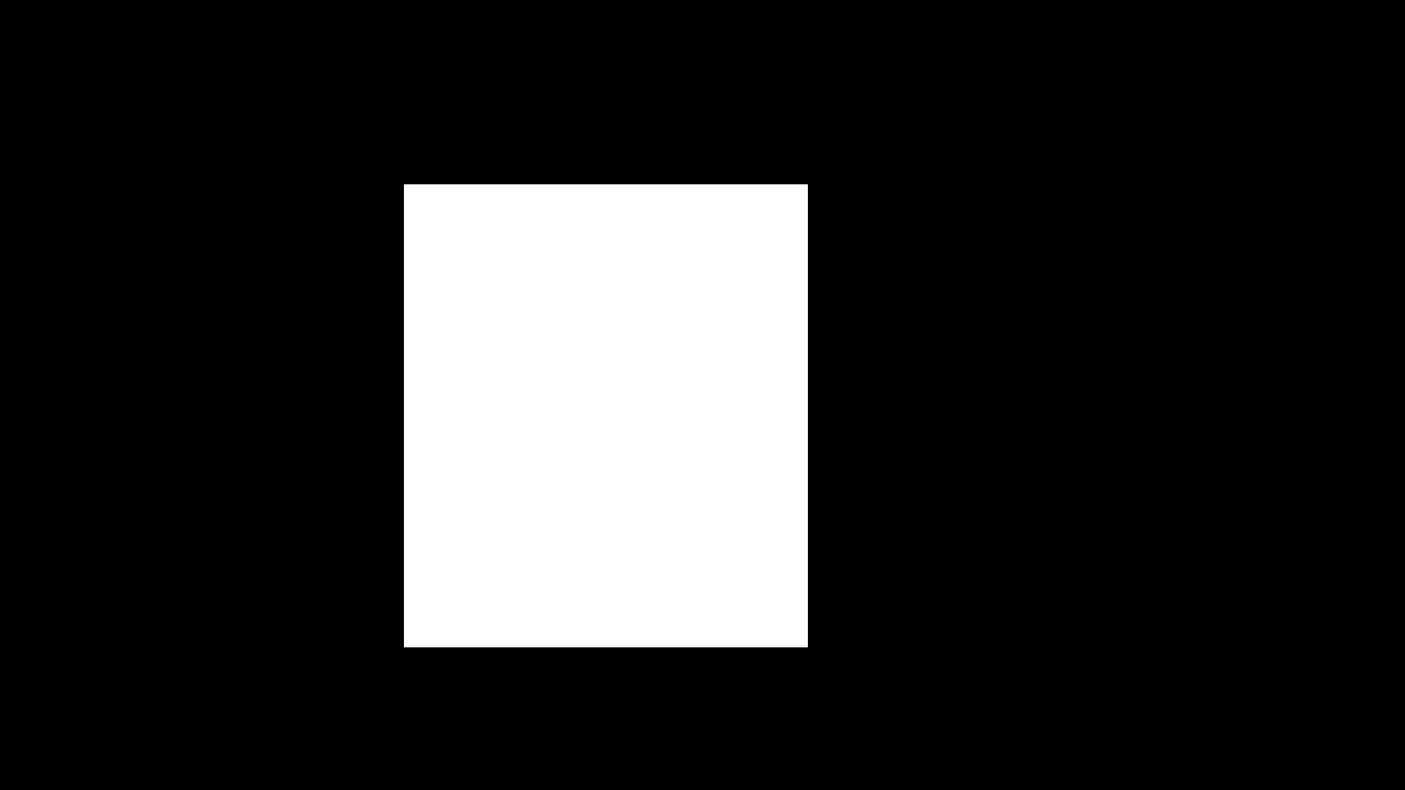 белый фон в фотошопе видео