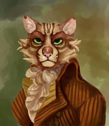 Furry Robespierre