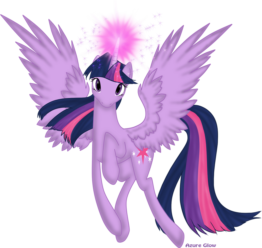 how to draw a cute alicorn