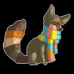 Pixel Louie by TlKl