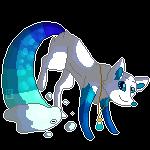 Pixel Ki by TlKl