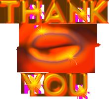 Thank you kiss 2