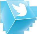 Cube-twitter-120 by EXOstock