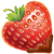 Heart strawberry 1 50px by EXOstock