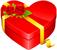 Heart chocolates box 2 small 50px