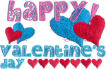 Hand made Valentine's Day small 400px by EXOstock