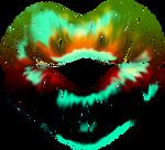 Wraith toxic kiss klipart 2022px.