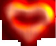 Heart kiss 150px