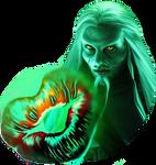 Jimmy the wraith dark kiss 250px by EXOstock