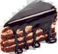 Chocolate cake1 120px by EXOstock
