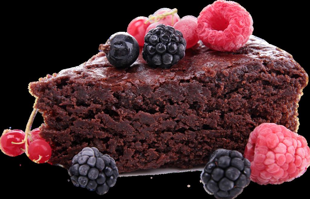 Chocolate cake 3 clipart 4400px 300dpi