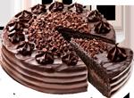 Chocolate cake4 150px