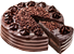 Chocolate cake4 50px by EXOstock