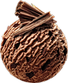 Chocolate ice cream 120px by EXOstock