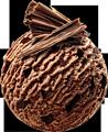 Chocolate ice cream 120px