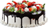 Strawberry cake with chocolate2 70px by EXOstock