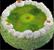 Kiwi cake 50px by EXOstock