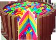Rainbow cake M and Ms 110px