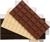 Three color chocolate 50px