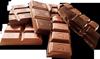 Chocolate 5 100px by EXOstock