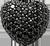 Black heart jewelry 3 50px by EXOstock