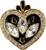 Black heart jewelry 2 50px by EXOstock