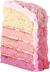 Pink cake 70px