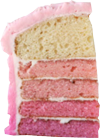 Pink cake 2 140px by EXOstock