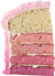 Pink cake 2 70px by EXOstock