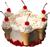 Ice cream cake 50px by EXOstock